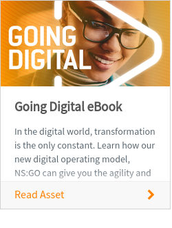 Going Digital eBook