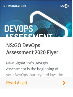 NS:GO DevOps Assessment 2020 Flyer