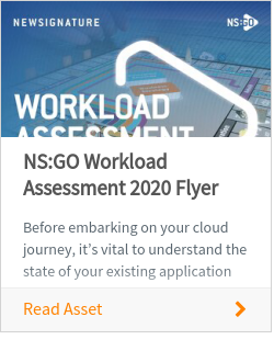 NS:GO Workload Assessment 2020 Flyer