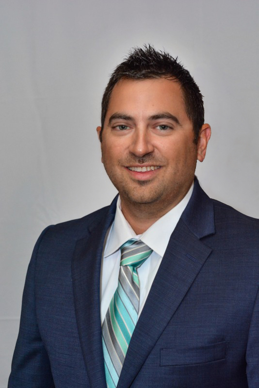 Professional headshot photo of Rocky Lozano - TAB Bank