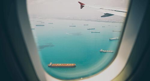 Modern Commerce - Driving the Transportation & Logistics Industry
