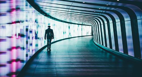 Die Zukunft ist jetzt! Deutsche Unternehmen stellen sich der digitalen Transformation.
