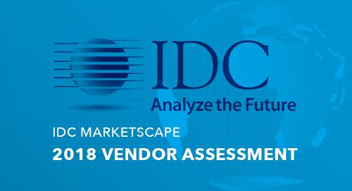 IDC MarketScape-Bericht über Anbieter für Preisoptimierungslösungen in der B2B-Branche