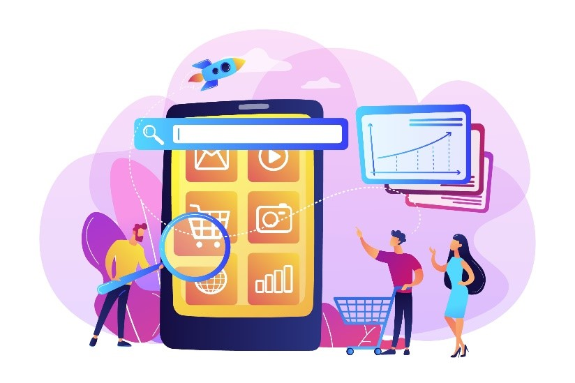 buyers moving to ecommerce channels