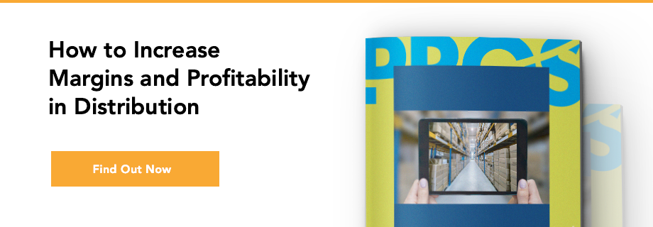 How to Increase Margins and Profitability in Distribution CTA