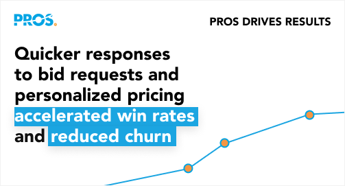 Dynamic Pricing Call Out