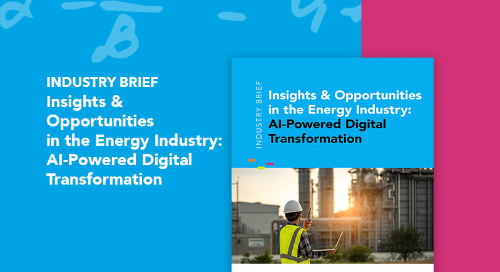 Energy Industry: Insights & Opportunities