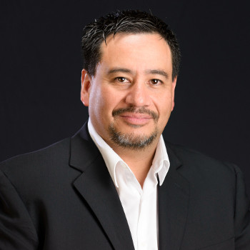 TrialScope CEO Ruben Echandy
