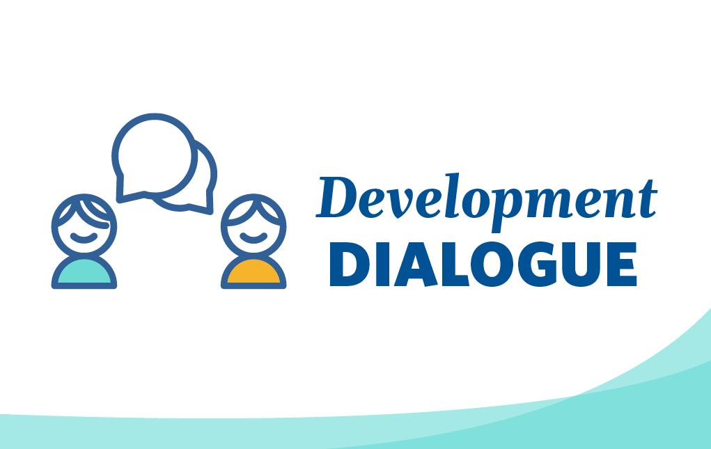 Development Dialogue Worksheet