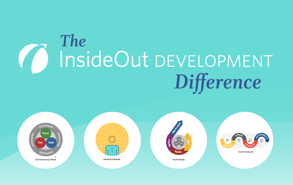 The InsideOut Development Difference