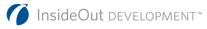 InsideOut Development logo