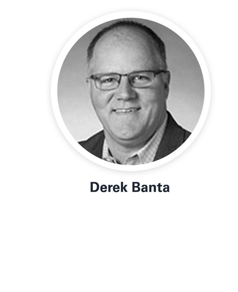 Derek Banta