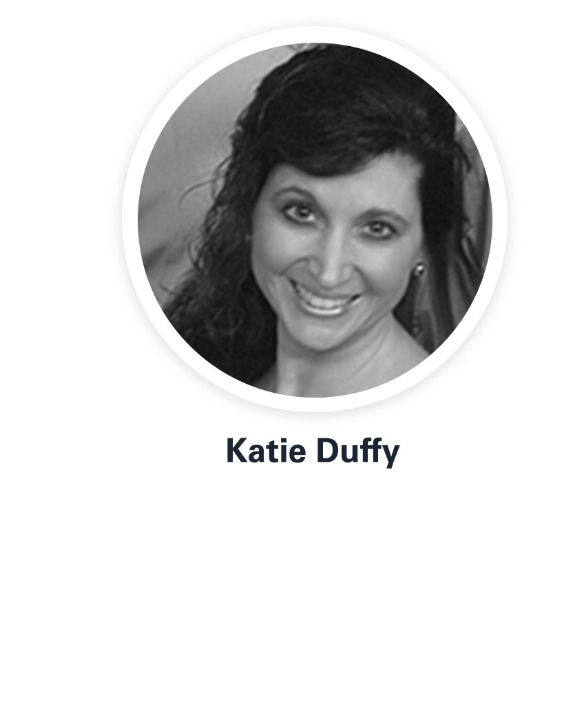 Katie Duffy Headshot