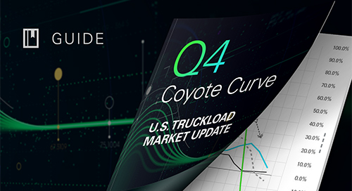 Q4 2019 Coyote Curve Market Forecast
