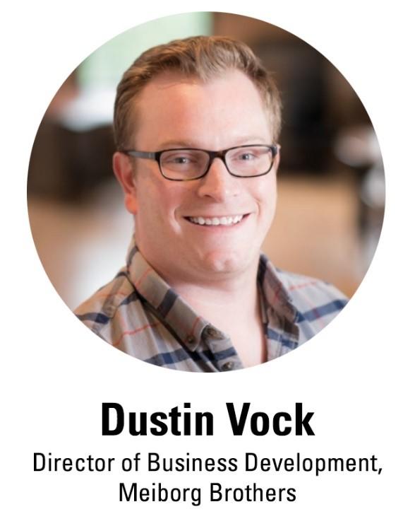 Dustin Vock Meiborg Trucking