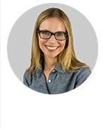Heidi Serwer, Sr. Manager Coyote Logistics