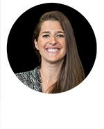 Sara McQuilken, VP Coyote Logistics