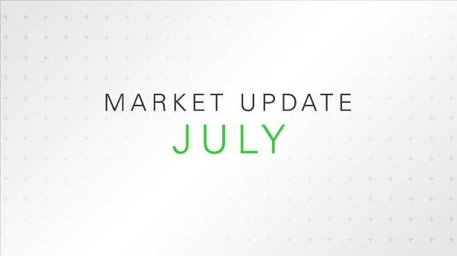 Coyote Market Update July 2020