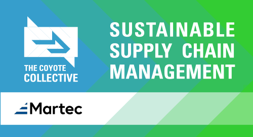 Sustainable Supply Chain Management: Download the Original Research Study