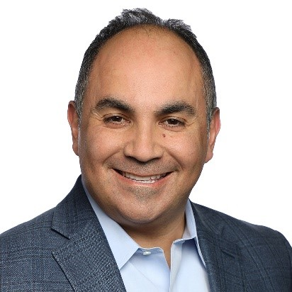 Jorge Diaz, Chief People Officer, Coyote Logistics