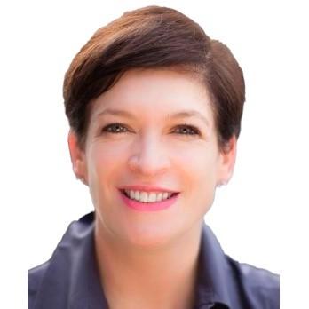 Maria Rey-Marston, Managing Director, Accenture
