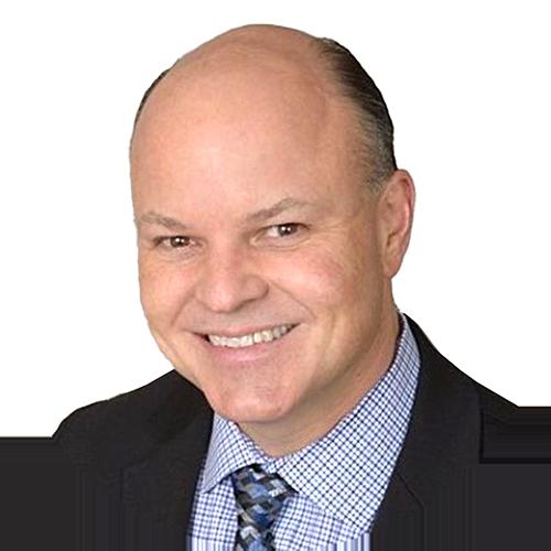 Evan Armstrong, Präsident und CEO von Armstrong & Associates
