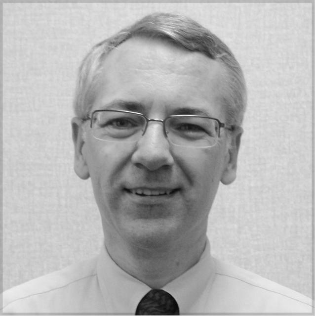Paul Bingham, IHS Markit