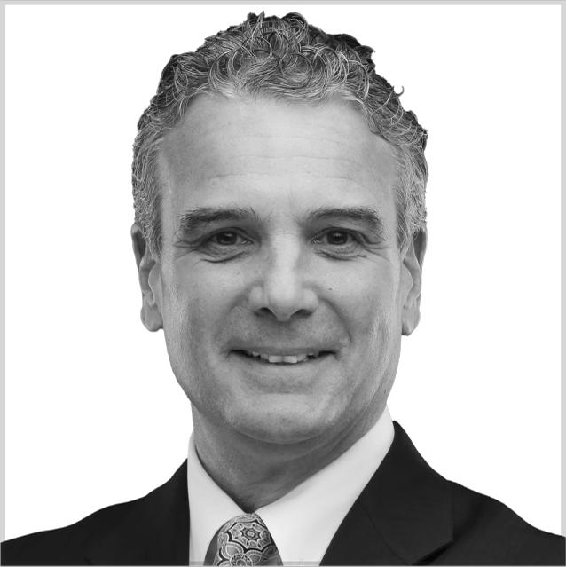 Rick Blasgen, CSCMP