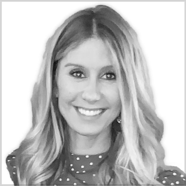 Melissa Jordan, Coyote Logistics
