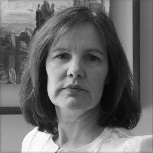 Clare Capstick-Dale, Coyote Logistics