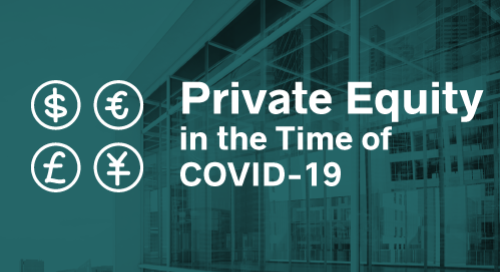 Private Equity in the Time of COVID-19