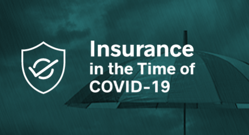 Insurance in the Time of COVID-19