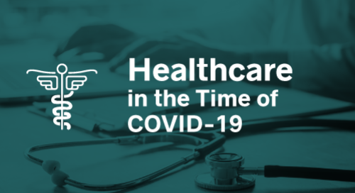 Healthcare in the Time of COVID-19