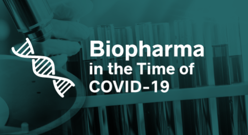 Biopharma in the Time of COVID-19