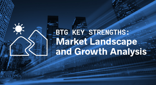 BTG Key Strengths: Market Landscape and Growth Analysis