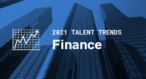 Trends by Function: Finance