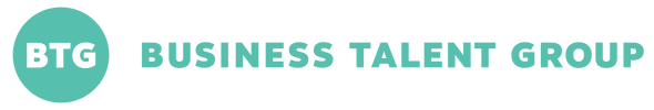 Business Talent Group logo