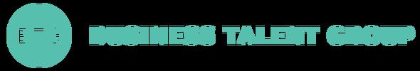 Business Talent Group logo