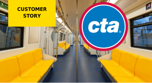 Chicago Transit Authority (CTA) Managing a Multi-Billion, Multi-Year Capital Modernization Plan