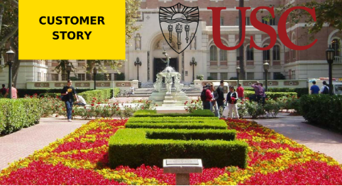 University of Southern California - Los Angeles, CA