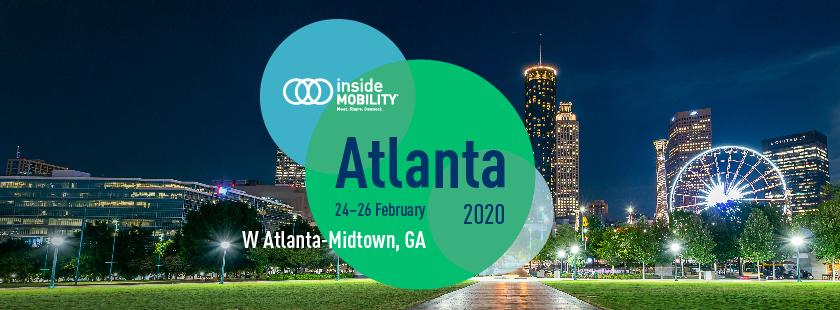 insideMOBILITY Atlanta | Mobility, HR, Reward Industry Event