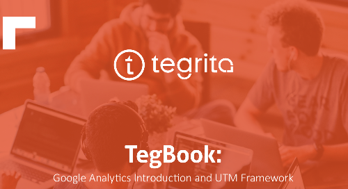 Google Analytics Introduction and UTM Framework