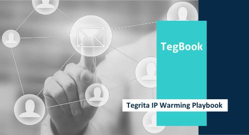 Tegrita IP Warming Playbook