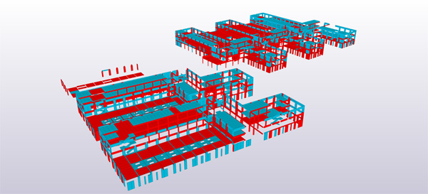 4D visualization with Tekla Structures in May 2015
