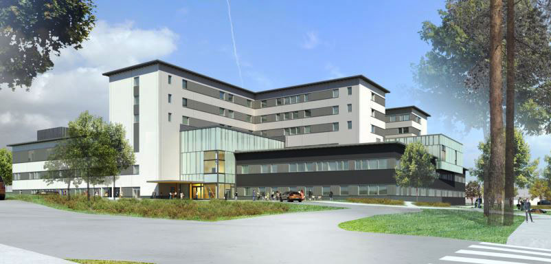 Kainuu Hospital