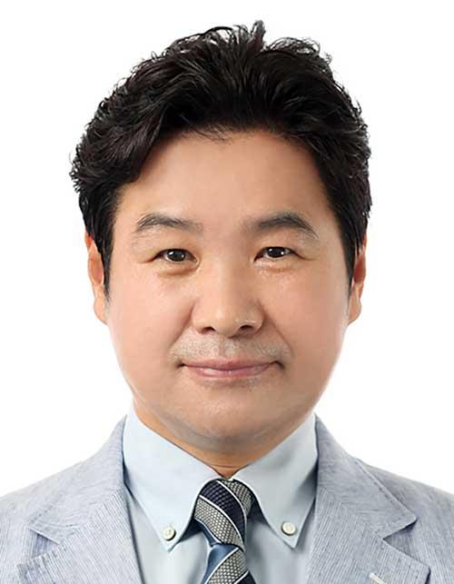 Jong Min Lee, Chairman of Yunwoo PCE