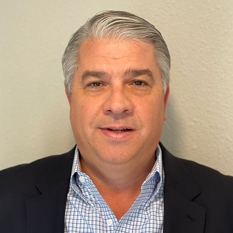 Matt Stone, vice president of sales with Schulte Building Systems Inc.