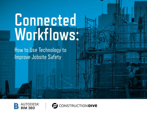 Connected Workflows ebook