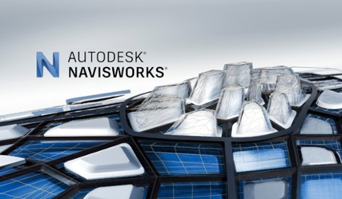 Start your free trial of Navisworks 2019