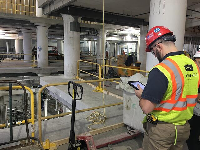 Construction Apps for iPad enter the Field
